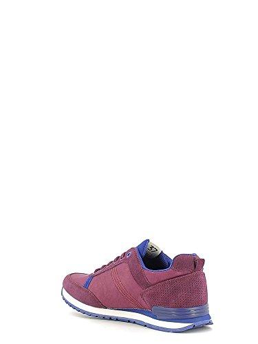 Sneakers Tessuto Malva Uomo Colors Grey Colmar Giallo 2017 006 Travis Yellow Estate tgXqPwR