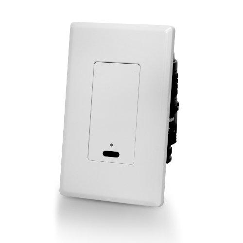 Vista Acoustics RB33W.1 Plasma Friendly in-Wall J-Box IR Receiver Wall Plate