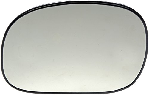Dorman 56106 Driver Side Non-Heated Plastic Backed Mirror Glass