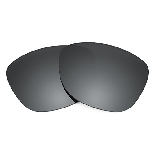 Lentes repuesto Negro múltiples — Chrome Ban Polarizados Mirrorshield Ray Opciones 62mm para de RB3516 55qfwxrH