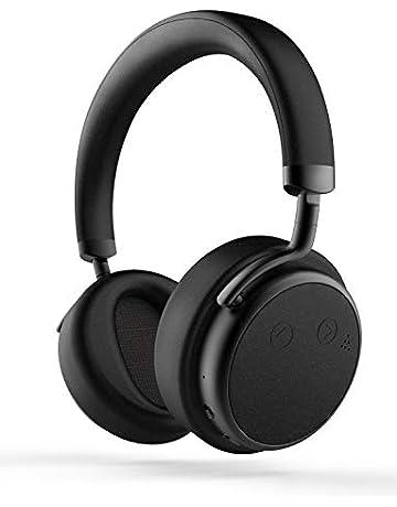 de97907d2e7 Active Noise Cancelling Wireless Headphones XSOUND H5D 50MM Driver Full  Leather Bluetooth Headphones With Built-