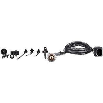 Bosch 17480 Oxygen Sensor, Original Equipment (Audi, Bentley, Volkswagen)