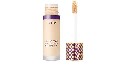 double duty beauty shape tape matte foundation- 12S fair sand