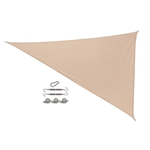 California Sun Shade Triangle Desert product image