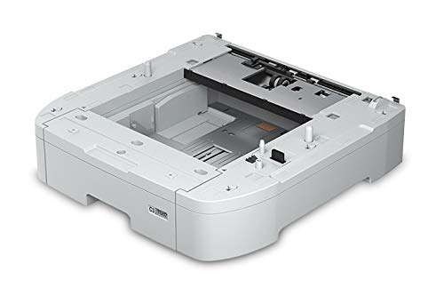 Epson C12C932611 Paper Cassette Unit for WF-C8600 Series by Epson