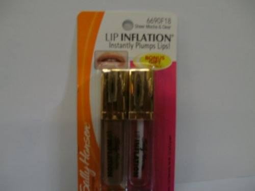 Sally Hansen Lip Inflation by Sally Hansen