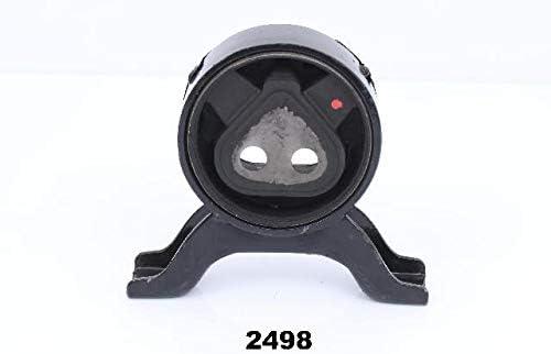 Japanparts ru-2498/St/änder mit Flansch