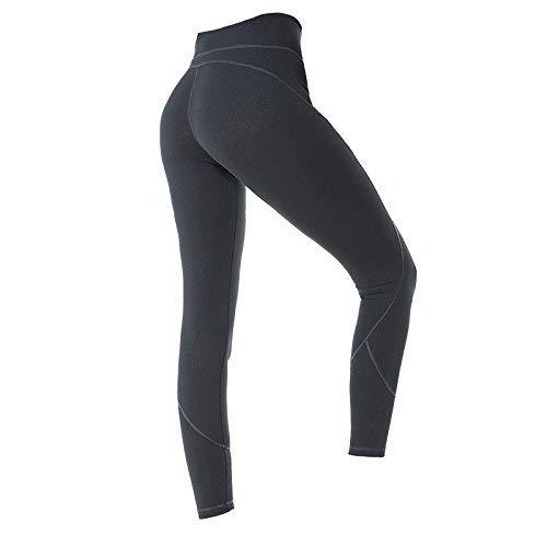 Elastica Leggings Patchwork Donne Con Casuale In Grigio Battercake Da Nuovi Donna Sportivi Alta Pantaloncini Vita qPTnzwZa4