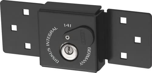 ABUS Integral 141//200 weiss