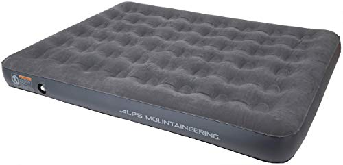 - ALPS Mountaineering Harmony Air Bed, Queen