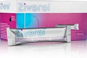 ZIVEREL SOLUCION ORAL 20 SOBRES 10 ML: Amazon.es: Salud y cuidado ...