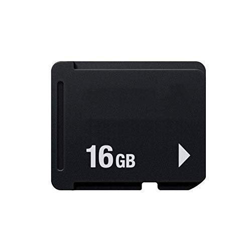 OSTENT 16GB Memory Card Stick Storage for Sony PS Vita PSV1000/2000 PCH-Z081/Z161/Z321/Z641 by OSTENT