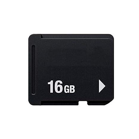 OSTENT 16GB Tarjeta de memoria Memory Stick para Sony PS ...