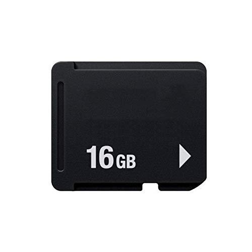 OSTENT 16GB Tarjeta de memoria Memory Stick para Sony PS Vita ...