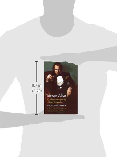 Tarzan alive a definitive biography of lord greystoke bison tarzan alive a definitive biography of lord greystoke bison frontiers of imagination philip jose farmer mike resnick win scott eckert 9780803269217 fandeluxe Gallery