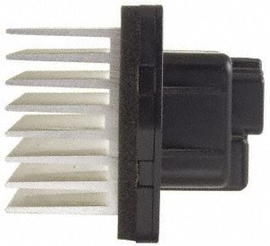 Wells JA1453 HVAC Blower Motor Resistor - 2007 Honda Civic Blower Motor