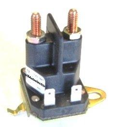 Trombetta 862-1241-211-12 Plastic Spade Contactor