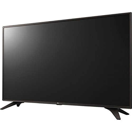 LG Electronics USA 55LV340C Lge, 55'' Fhd, 1920 X 1080, 300 Nit, Hdmi, 1 Rs232, Usb, Rgb, Component, Rj-45/2 Pole Stand, Speaker, Stand, Viewing Angle 178/178 Ntsc, Black Bezel Color, 2 Year Warranty by LG