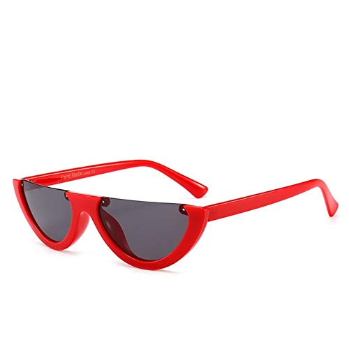 creativas Gafas de sol D NIFG gafas de geométricas la sol personalidad de UHPw5vdq