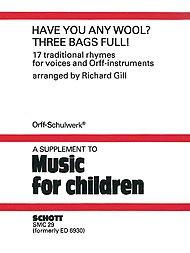 3 Bags Full Band - 1