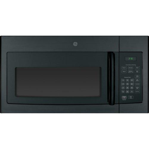 GE JVM3160DFBB Range Microwave Capacity product image