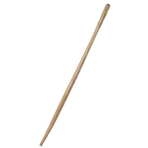 "Hot Bruner-Ivory 823-21 48"" Long Single Bent Shovel Handle free shipping"