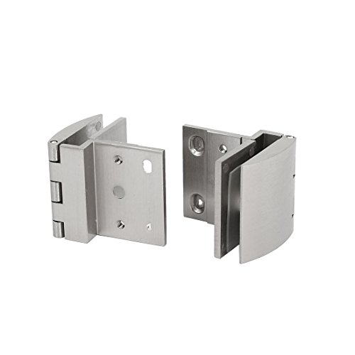 uxcell 5mm 8mm Mounted Holders Cabinet