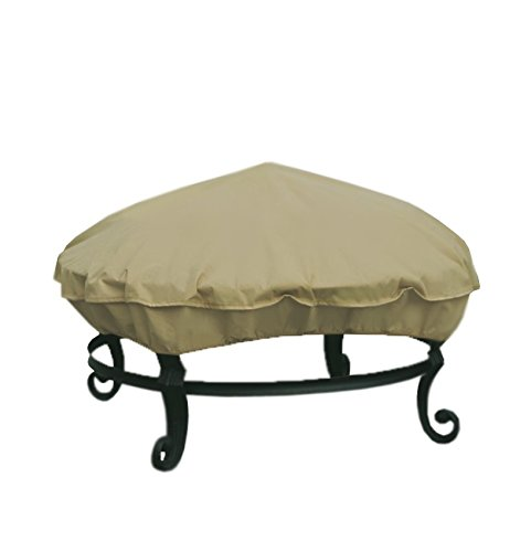 Allen Patio Protectors 3021A Patio Fire Pit Cover