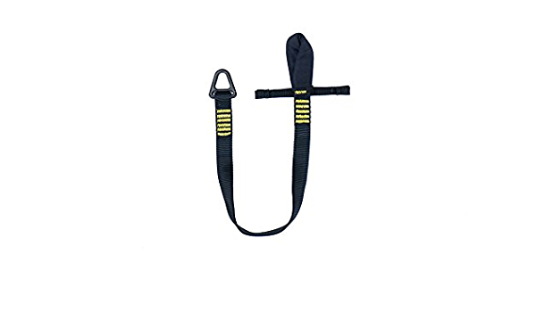 DBI//SALA Python,1500038,Quick Wrap Tape Blue by Capital Safety 1-Inch 216-Inch Role Creates Instant Attachment Points For Nearly Any Tool In Seconds