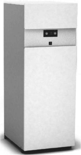 ACV de gas de caldera de condensación Heat Master HM 25 C Gas Natural