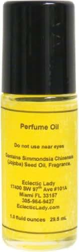 Toasted Marshmallow Perfume Oil, Large