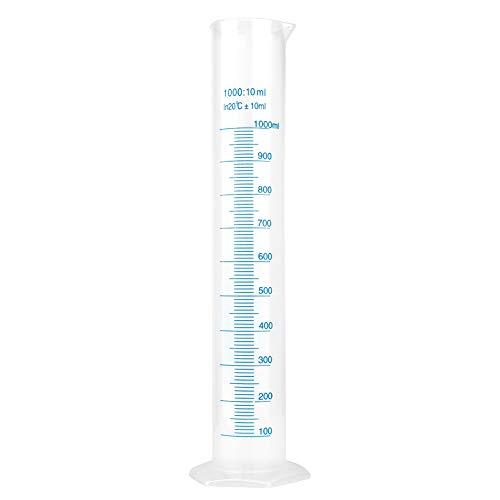 1000 ml graduated cylinder - 5