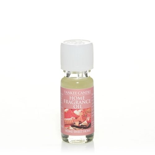 Yankee Candle Home Sweet Home Fragrance Oil, Food & Spice Scent