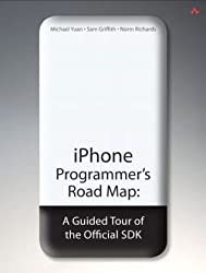 iPhone Programmer's Road Map