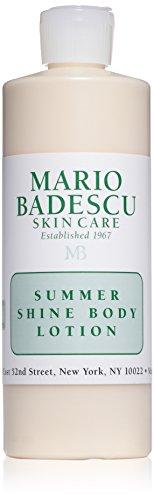 Mario Badescu Summer Shine Body Lotion, 16 oz. (Best Lightweight Moisturizer For Summer)