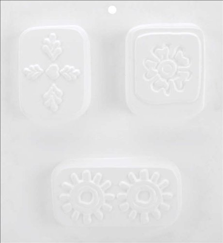 (Yaley Soapsations Soap Mold 8