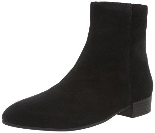 de Negro Gigi para Estar Zapatillas Black 20 Schwarz por Casa Mujer Vagabond YE8xHqx