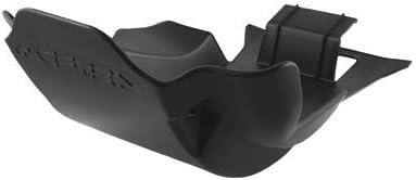 Acerbis Plastic MC Skid Plate Black for Honda CRF450X 2012-2017