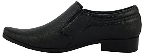 AORFEO Leather Formal Shoes For Men 01-8 UK