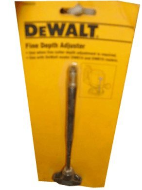Dewalt Fine Depth Adjuster Dw6906