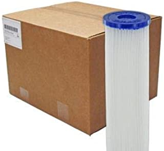 """product image for Neo-Pure PH-27400-20 40"""" High Efficiency Pleated Filter 20 micron - 24-Pack"""