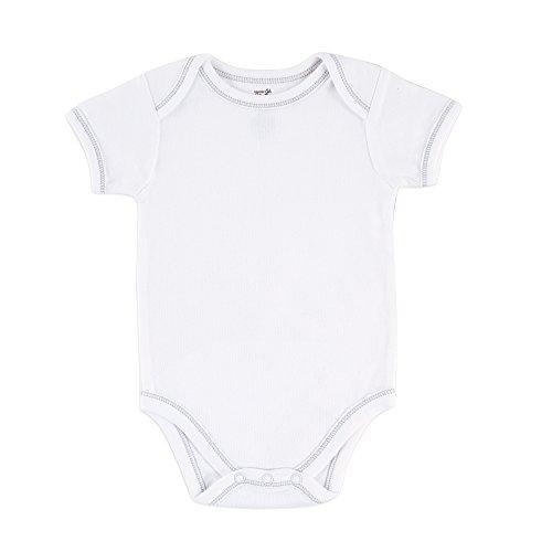 5 best hudson baby organic bodysuit for 2020