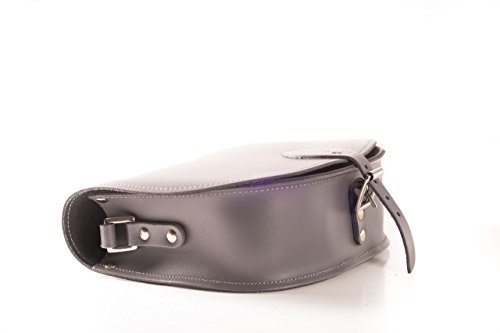 A Sac Bandoulière To £ Gris Dans 100 Z 39 Cuir Couleurs disponibles À Leather Plusieurs Véritable 99 rrwd87x