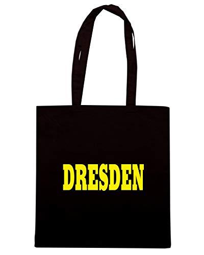 GERMANY Nera DRESDEN Shirt Speed CITY Borsa WC0797 Shopper ffYx4qP