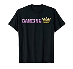 Dancing Queen Sequin T-shirt