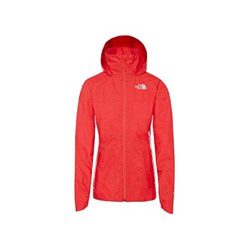 Imperméable North Dryvent Rouge W Face Veste Inlux The xYdPHwqH