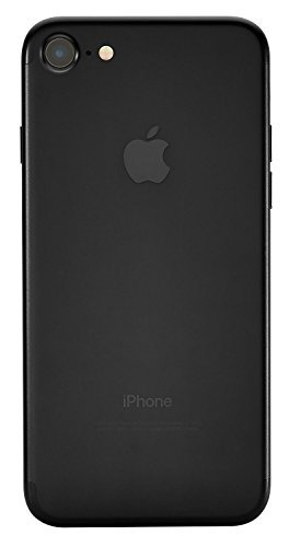 Apple iPhone 7 128 GB Unlocked, Black (Certified Refurbished)