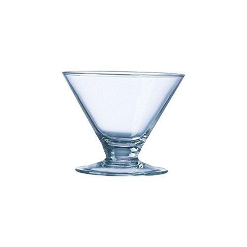 Arcoroc E9326 Kyoto 5 Oz. Cocktail Glass - 16 / CS by ARC Cardinal