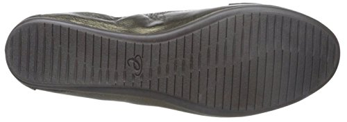 Easy Spirit Womens Gilford Loafer Flat Copper