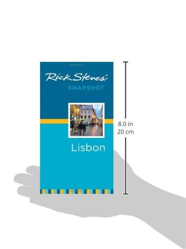 Rick Steves' Snapshot Lisbon
